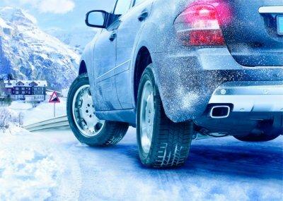 Эксплуатация автомобилей зимой