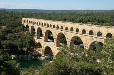 От римских акведуков до современной гидравлики