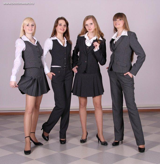 sezonmoda.ru - Брендовая школьная одежда