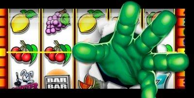 Виртуальный азарт в казино игровых автоматов - новый заработок